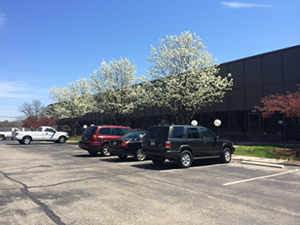 Swiveline facility exterior