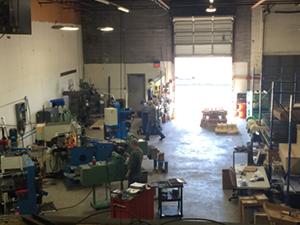 Swiveline facility shop1